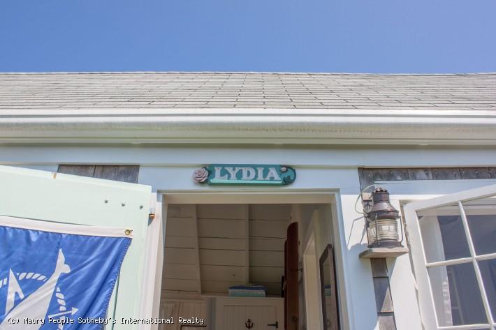 14 Old North Wharf - Lydia