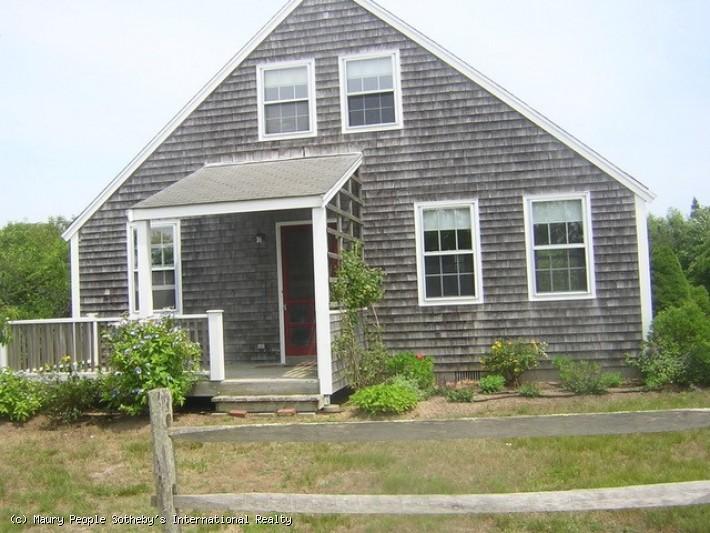 5 Wannacomet Road, Cottage