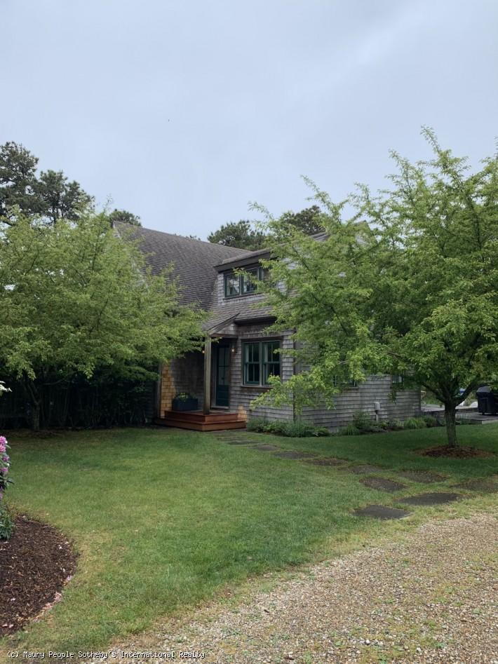 4 Shimmo Pond Road-Cottage