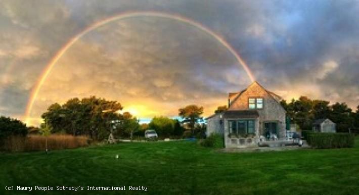 1 Rainbows End